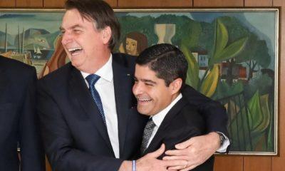 ACM Neto nega 'qualquer tipo de acordo com Bolsonaro'
