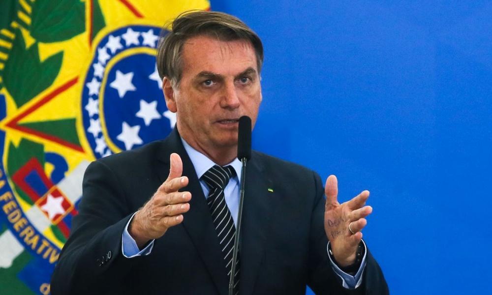 Bolsonaro deve enviar hoje ao Congresso projeto de Orçamento para 2022