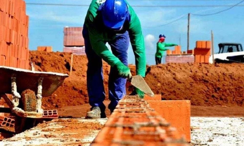 Construção civil tem inflação de 1,89% em julho, segundo IBGE