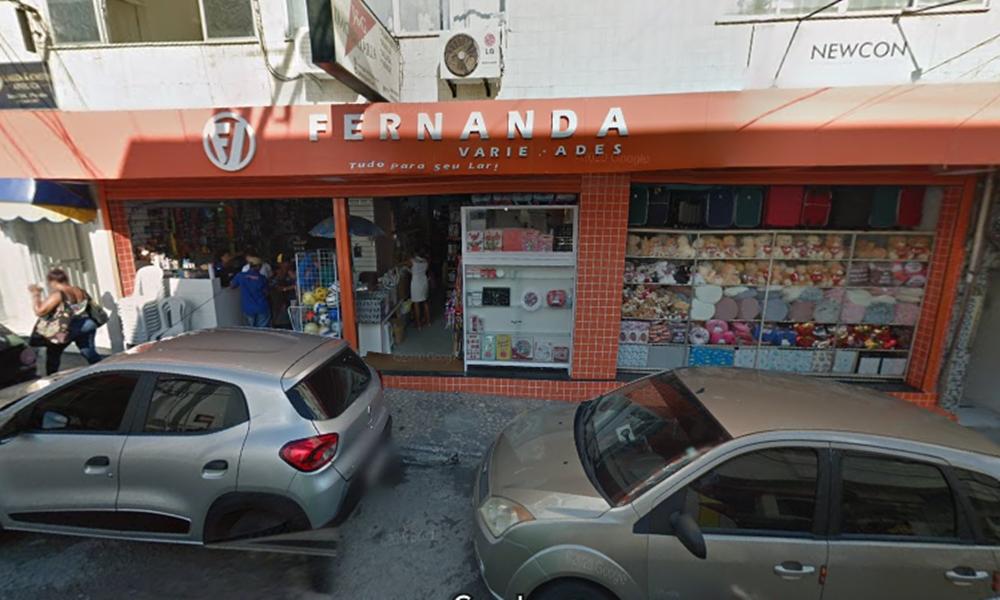 Fernanda Variedades abre vaga de estágio na área de atendimento em Camaçari