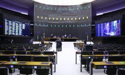 Câmara dos Deputados vota hoje PL que institui programa de fornecimento de absorventes nas escolas