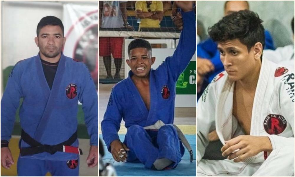 Camaçarienses disputarão campeonato internacional de jiu-jitsu em Goiânia
