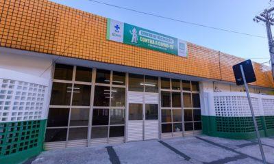 Imunização contra Covid-19 ficará suspensa nos próximos três dias em Camaçari