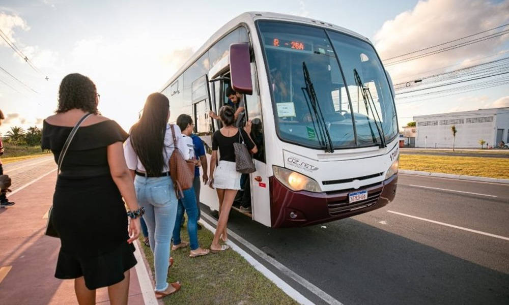 Prefeitura anuncia datas para cadastramento e recadastramento do transporte universitário