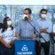 Salvador abrirá recadastramento de vacinação contra Covid-19 para crianças e adolescentes de 12 a 17 anos