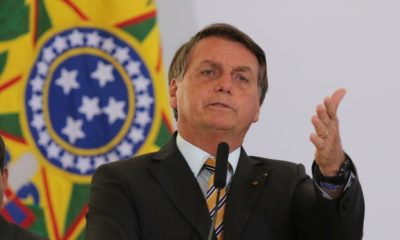 Para 76% dos brasileiros Bolsonaro deve sofrer impeachment se desobedecer a Justiça, revela Datafolha