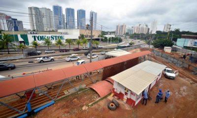 Avenida Tancredo Neves terá desvio no trânsito a partir deste sábado