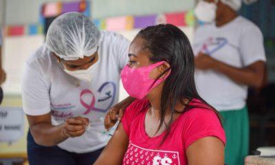 Covid-19: Salvador promove hoje mutirão da repescagem para pessoas de 18 anos acima