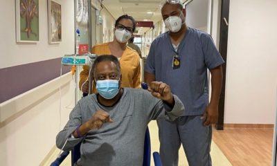"""""""O bom humor é o melhor remédio"""", afirma Pelé sobre recuperação de tumor no cólon"""