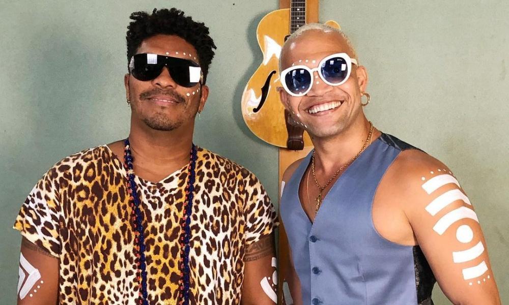 Timbalada oficializa volta de Denny e anuncia ensaios de verão para este ano