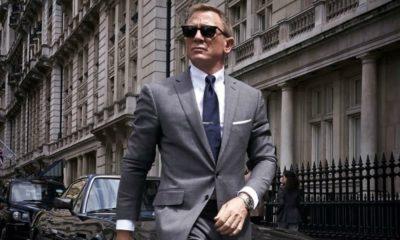 '007 – Sem Tempo para Morrer' é a estreia da semana no Cinemark Camaçari