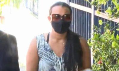 Ex-patroa de babá que se jogou de prédio no Imbuí é indiciada por quatro crimes