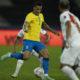Invicto: Brasil encara Peru hoje pelas Eliminatórias da Copa do Mundo