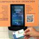 Cadastro e recarga para cartão da CCR Metrô Bahia agora podem ser feitos por aplicativo