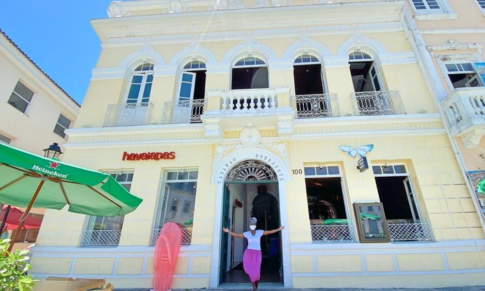 Mariposa Restô do Pelourinho divulga programação musical para este fim de semana