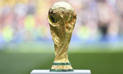 Conmebol confirma tripla rodada em outubro para Eliminatórias da Copa do Mundo