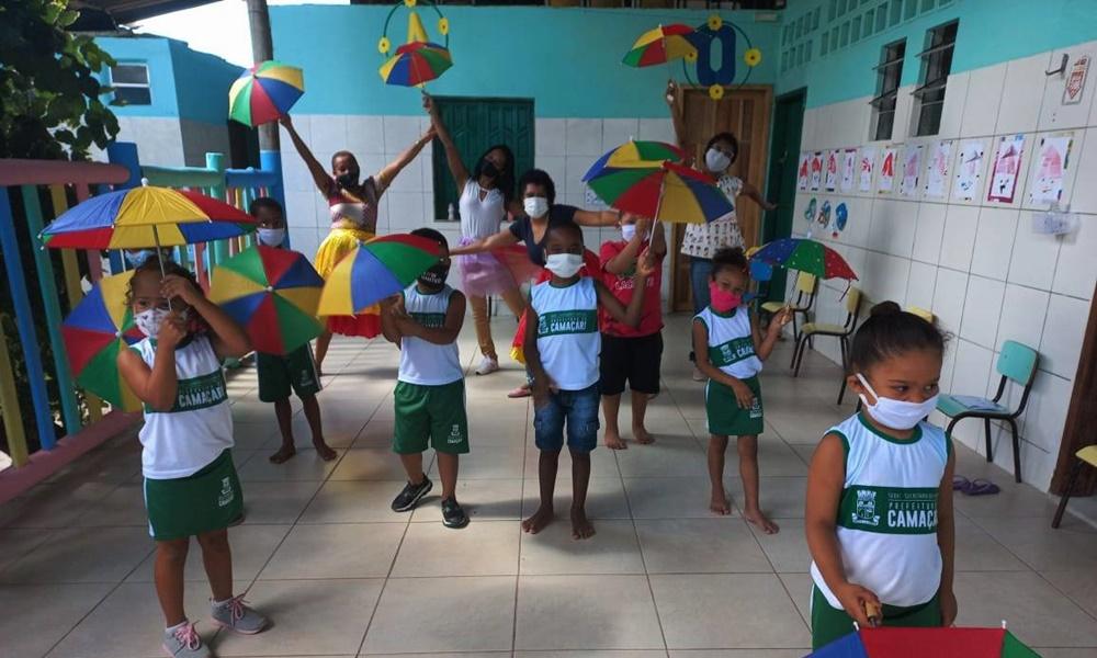 Boulevard promove ação solidária para ajudar Creche ComunitáriaEsperança da Estiva