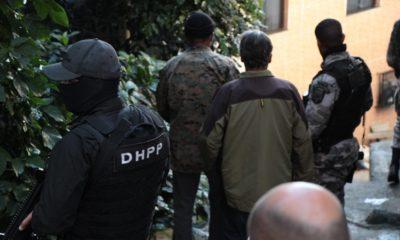 Suspeito de matar idosa em Ondina é preso no bairro da Liberdade