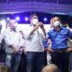 Em Camaçari, ACM Neto define Elinaldo como peça fundamental para campanha ao Governo do Estado