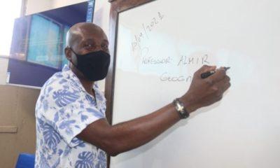 Estado convoca 150 professores da educação básica e 21 da educação indígena em Reda