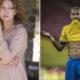 """""""Tenho que parar de fazer gol agora"""", responde Neymar após declaração de Patrícia Pillar"""