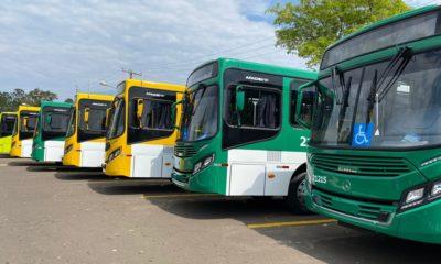 Salvador terá mais 169 ônibus com ar-condicionado