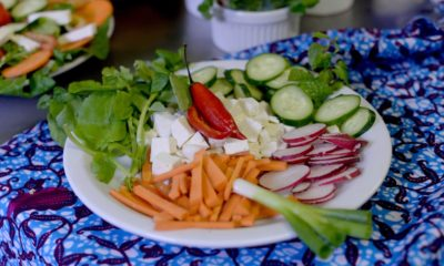 Nutricionista realiza oficina online para empreendedores do ramo gastronômico neste sábado