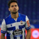 Bahia anuncia contratação do atacante Raí Nascimento, ex-Deportivo de La Coruña