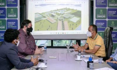Camaçari pode ganhar Centro Olímpico com estrutura para cerca de 23 modalidades