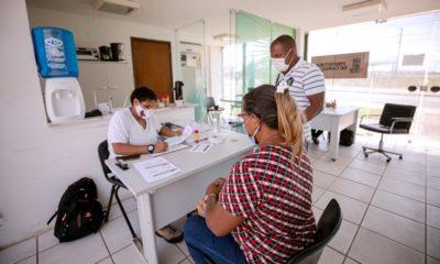 Recadastramento de ambulantes de Arembepe vai até esta quarta-feira