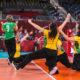 Paralimpíadas: Brasil vence Canadá e conquista bronze no vôlei sentado feminino