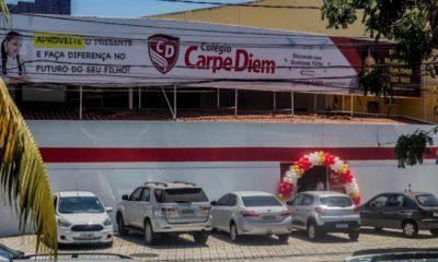 Carpe Diem promove carreata em prol da saúde emocional escolar neste domingo