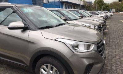 Câmara de Camaçari aluga novos carros por mais de R$ 1 milhão, segundo Júnior Borges