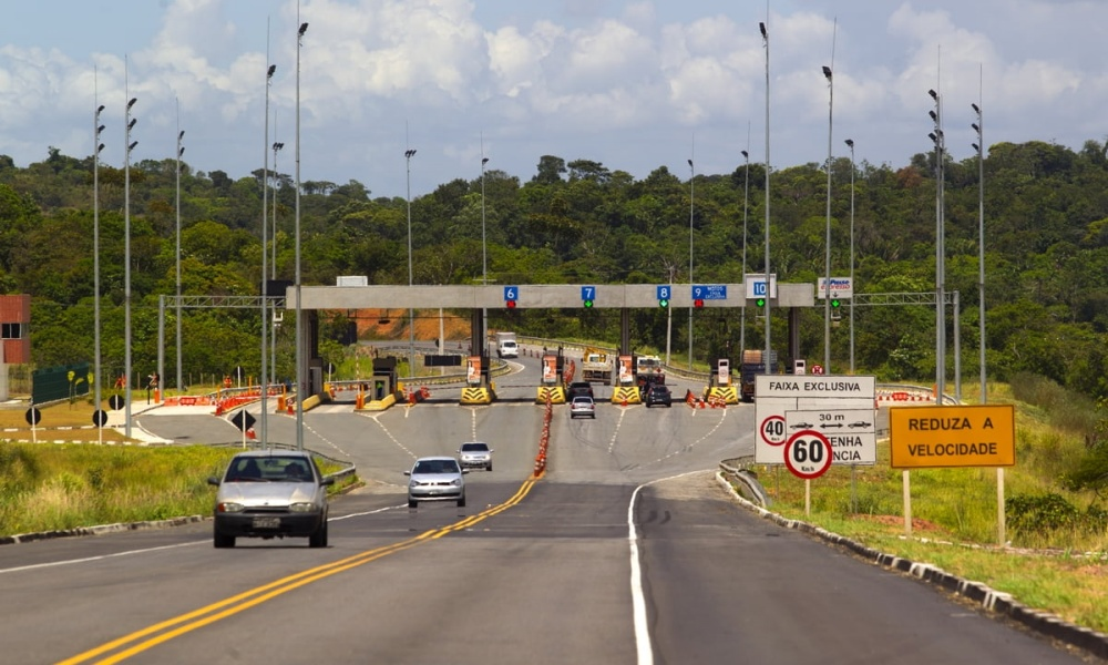 Feriadão: cerca de 351 mil veículos devem passar pelas rodovias do Sistema BA-093