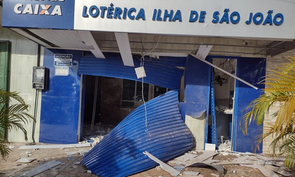 Chefe de quadrilha que explodiu lotérica em Simões Filho e bancos no interior é preso no bairro de São Cristóvão