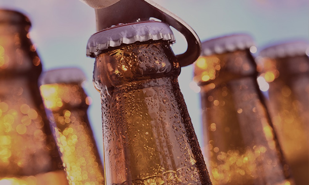 Ambev anuncia aumento no preço das cervejas