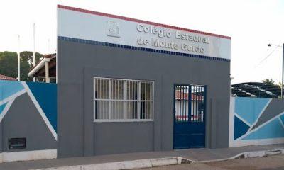 Colégios estaduais de Monte Gordo e Arembepe devem ser inaugurados esta semana