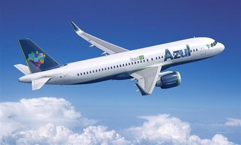 Empresa aérea Azul abre inscrições para programa de trainee 2022