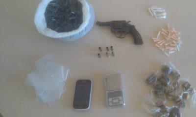 Acusado de tráfico de drogas morre em confronto policial em Camaçari