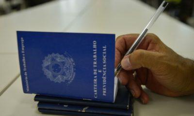 Simm oferece 261 vagas de emprego e estágio para Salvador nesta quarta-feira