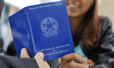 SineBahia divulga vagas de emprego para Salvador e Lauro de Freitas nesta segunda-feira