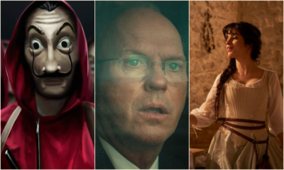 Confira lançamentos para assistir neste feriadão na Netflix, Prime Video e Disney+
