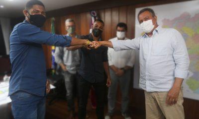 Gestão do Centro Pan-Americano de Judô será transformada e Salvador terá centro de treinamento de boxe