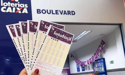 Lotofácil da Independência: lotérica Boulevard amplia horário neste sábado