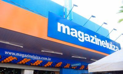 Magazine Luiza está com mais de 150 vagas de emprego abertas na Bahia