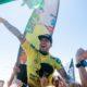 Gabriel Medina conquista título do Circuito Mundial de Surfe