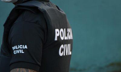 Homem que agrediu e manteve ex-companheira em cárcere privado em Dias d'Ávila é preso