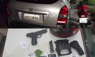 Servidor municipal de Lauro de Freitas é preso acusado de encomendar roubo de veículos