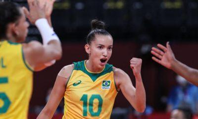 Vôlei: Brasil é campeão sul-americano, mas cai no ranking feminino