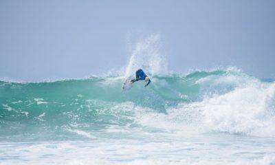 Tatiana Weston-Webb leva o vice no Circuito Mundial de Surfe feminino